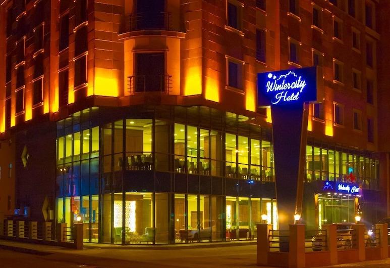 Winter City Hotel, Kars