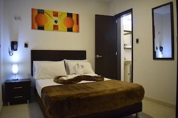 佩雷拉中央 4-18 飯店的相片