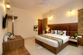 Φωτογραφία του Atithi Suites - An AHG Hotel, Γκρέιτερ Νόιντα