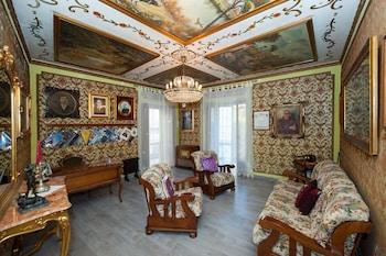 Picture of Casa Vacanze Del Core in Tramonti