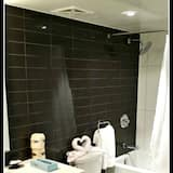 單人房, 1 間臥室 - 浴室