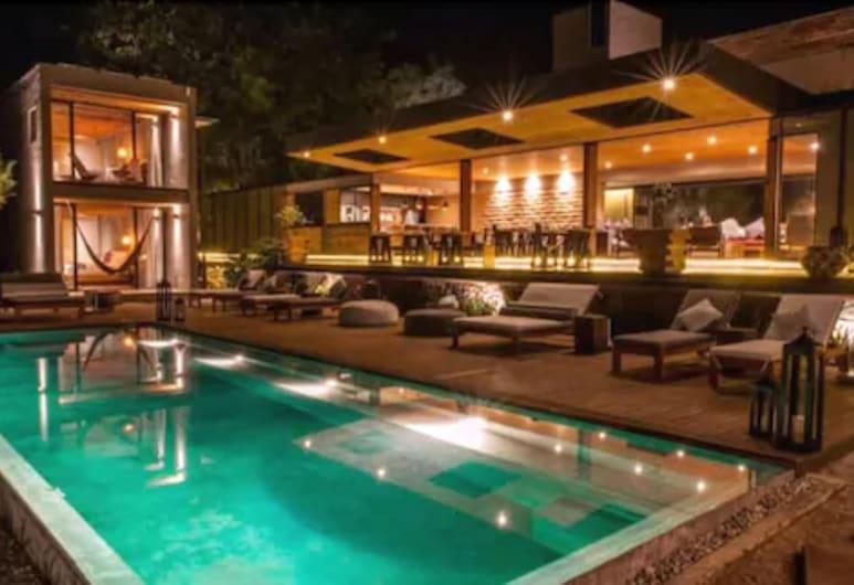 Casa Chichipicas Hotel Boutique , Valle de Bravo, Außenpool