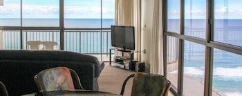 Bilde av De Ville Apartments i Gold Coast