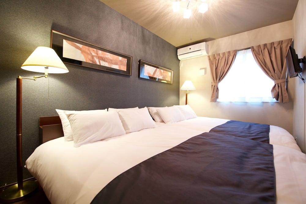 Standard Δωμάτιο ( 202) - Δωμάτιο