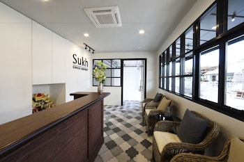 Picture of Sukh Serviced Apartment in Hat Yai