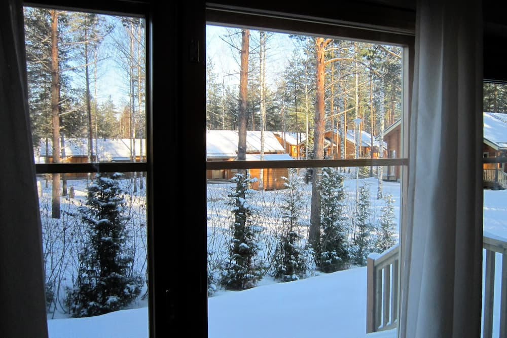 Vacation home #6  (4+2 persons, 2 bedrooms)