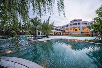 Hình ảnh Eastin Thana City Golf Resort Bangkok tại Bang Phli