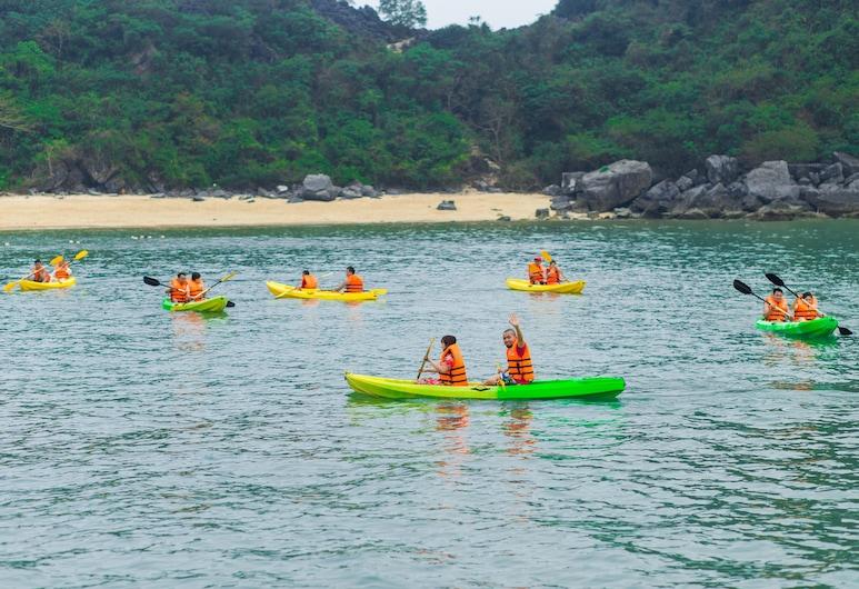 Catba Seapearl Adventure , Hai Phong, Hanoi - Catba 3 Days 2 Nights (Single Room), Herbergi