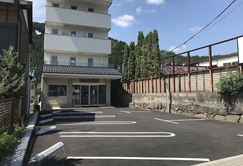 HOTEL FAMITIC NIKKO, Nikas