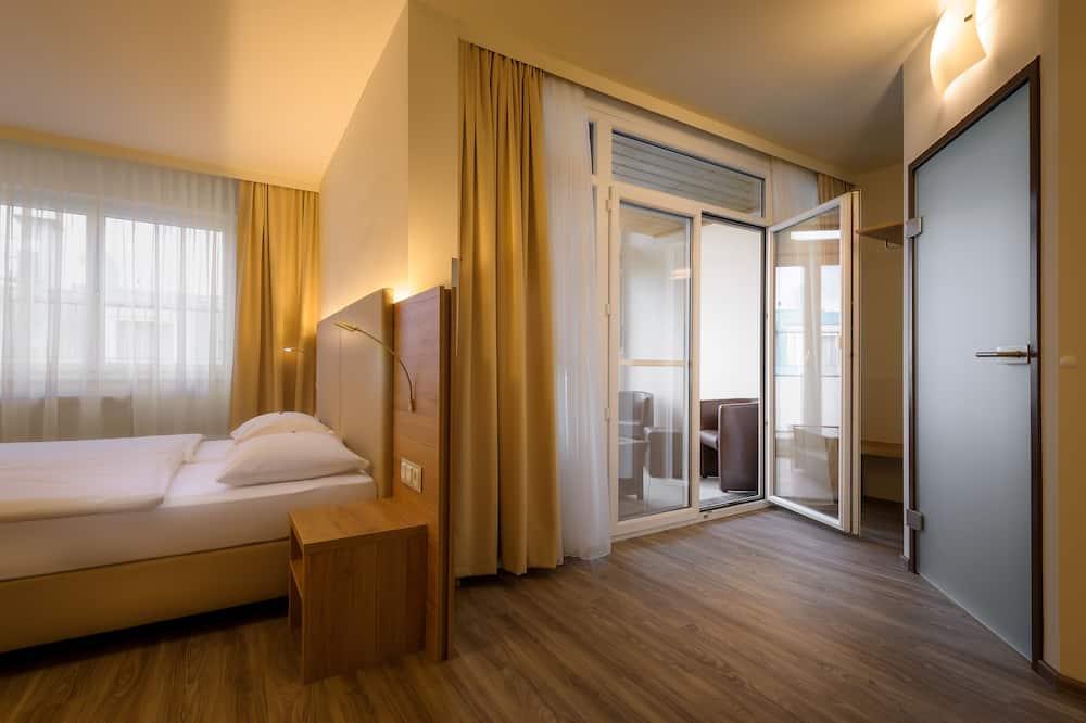 Singola Comfort - Balcone