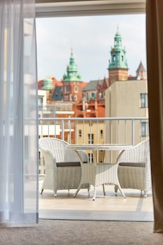 Slika: Hotel 32 Kraków Old Town ‒ Krakov