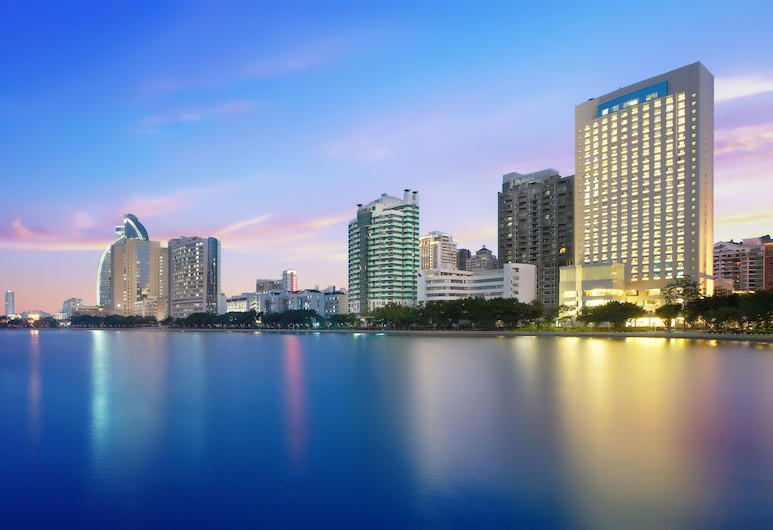 Lakeside Hotel Xiamen Airline, Xiamen