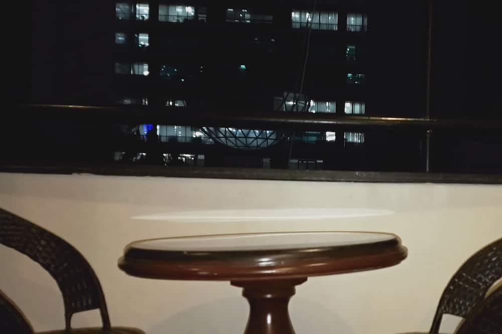 Номер із покращеним обслуговуванням - Вид з балкона