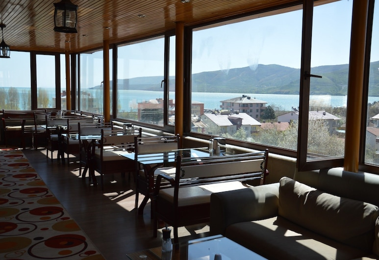 Dinc Hotel, Tatvan, Restoran