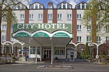 Picture of City Hotel Kassel in Kassel