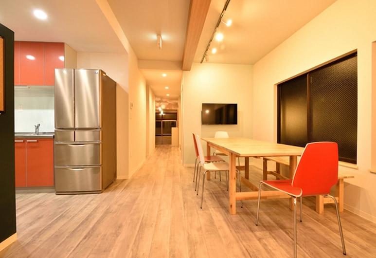 Senju Tamuraya, Tokyo, Lobby Lounge