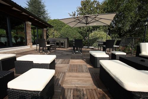 巴羅笛阿索羅鄉村別墅飯店/
