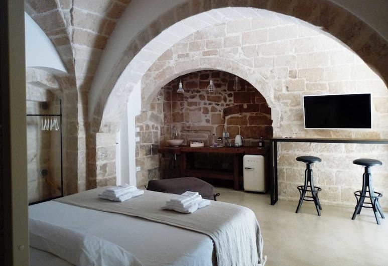 Palazzo Sant'Anna Lecce, Lecce, Suite (Queen), Soba za goste