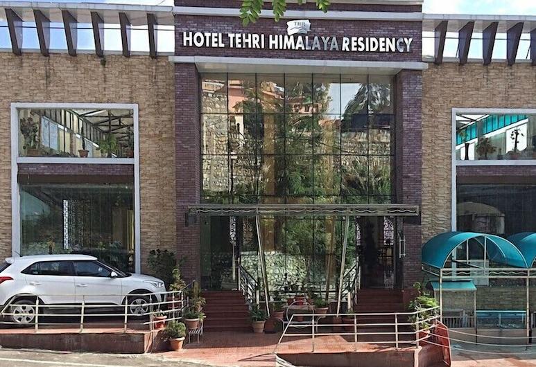 Tehri Himalayan Residency, Tehri
