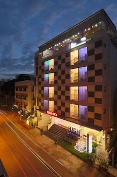 Hotellerbjudanden i Bengaluru | Hotels.com
