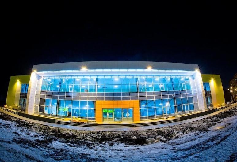 North Star Hotel Apartments, Velikij Novgorod, Motionscenter