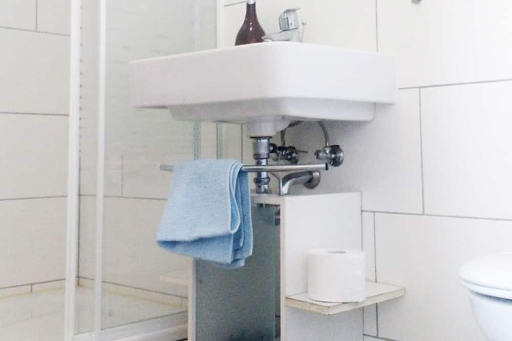 Comfort-huone, Oma kylpyhuone - Kylpyhuone