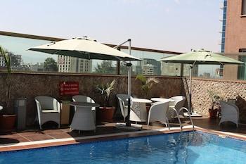 Foto di Saro Maria Hotel ad Addis Abeba