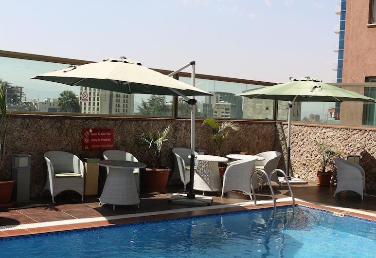 Saro Maria Hotel, Addis Ababa