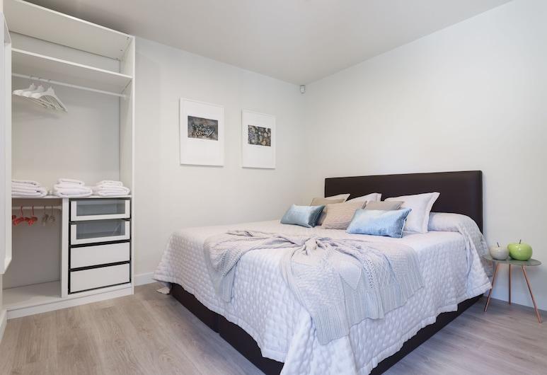 BCN Design Apartment with Portable Wifi, L'Hospitalet de Llobregat