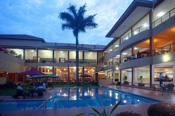 Kuva Silver Springs Hotel Uganda-hotellista kohteessa Kampala