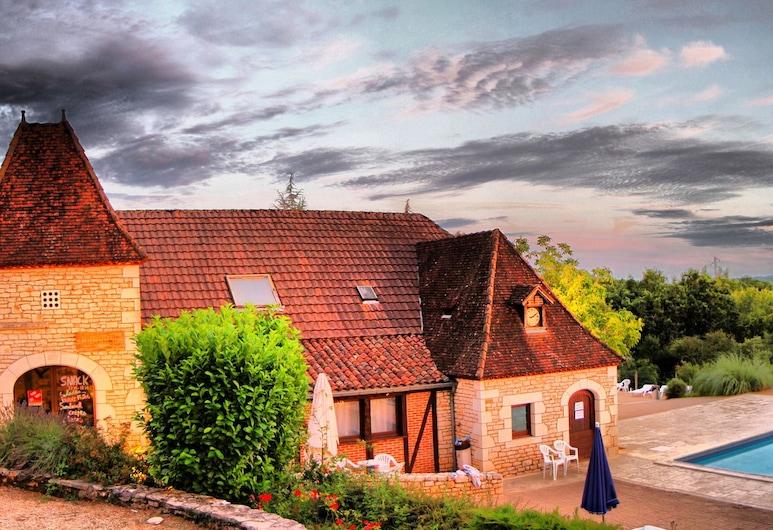 Domaine de la Paille Basse, Souillac