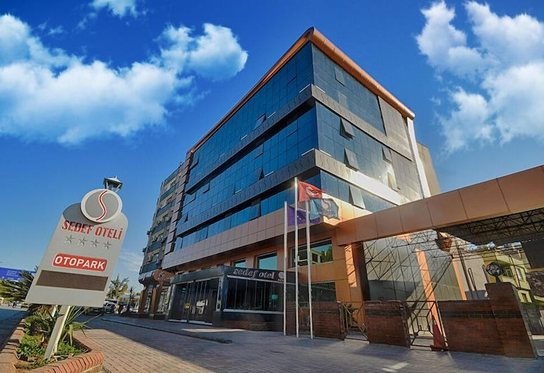 Sedef Otel, Adana