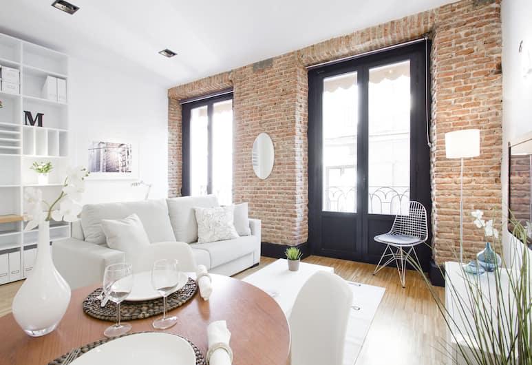 Gran Via Apartments by FlatSweetHome, มาดริด