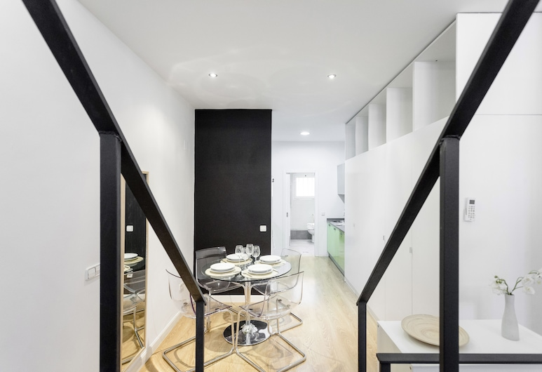 Odonell Loft by FlatSweetHome, Madrid, Loft, Wohnbereich
