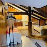 開放式客房, 簡易廚房 - 客房