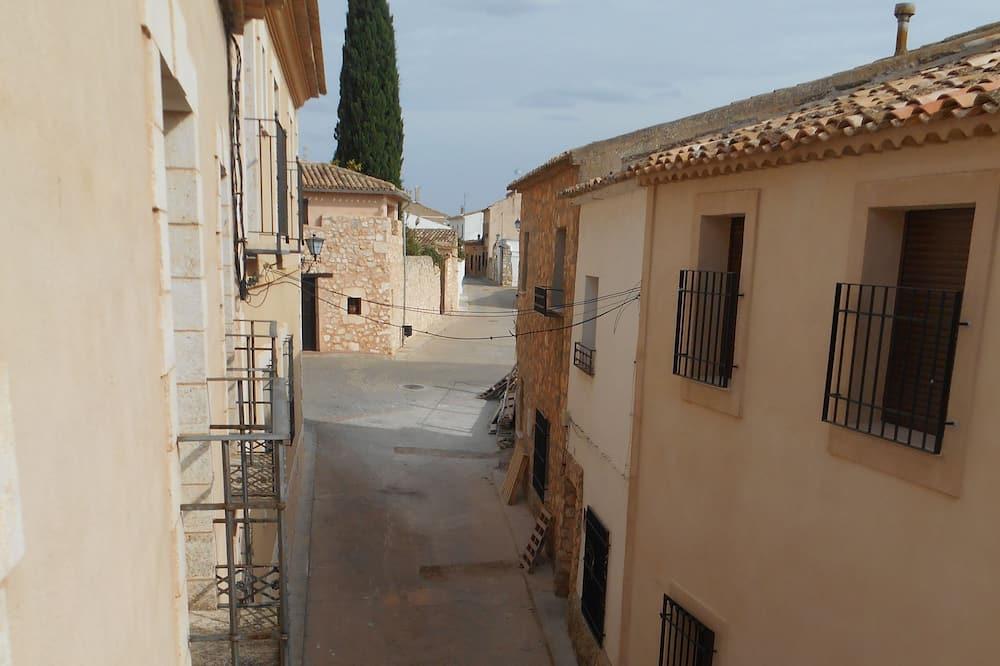 Σπίτι, 6 Υπνοδωμάτια - Θέα από το μπαλκόνι