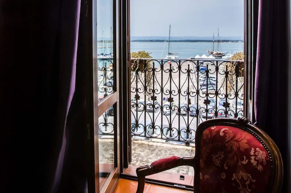 Superior Double Room, Sea View - Guest Room View