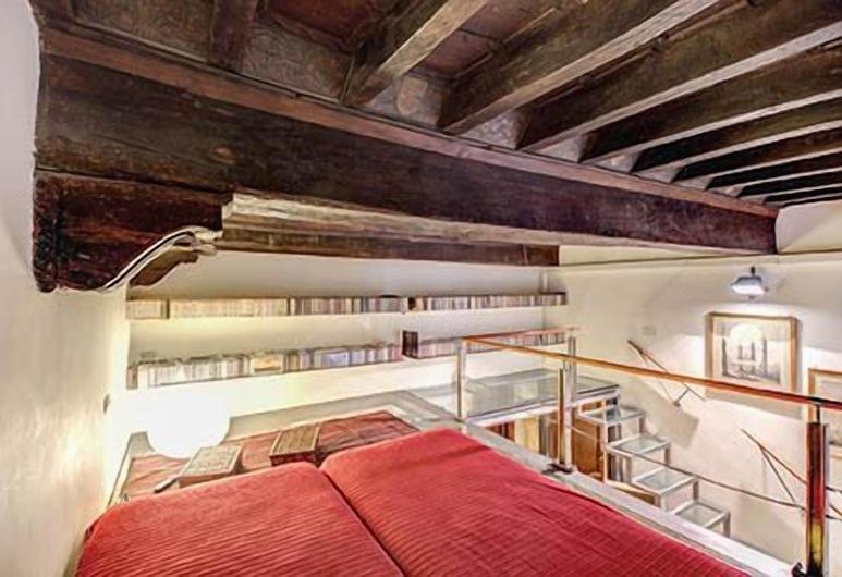 坎波菲歐里酒店, 羅馬, 公寓, 2 間臥室, 客房