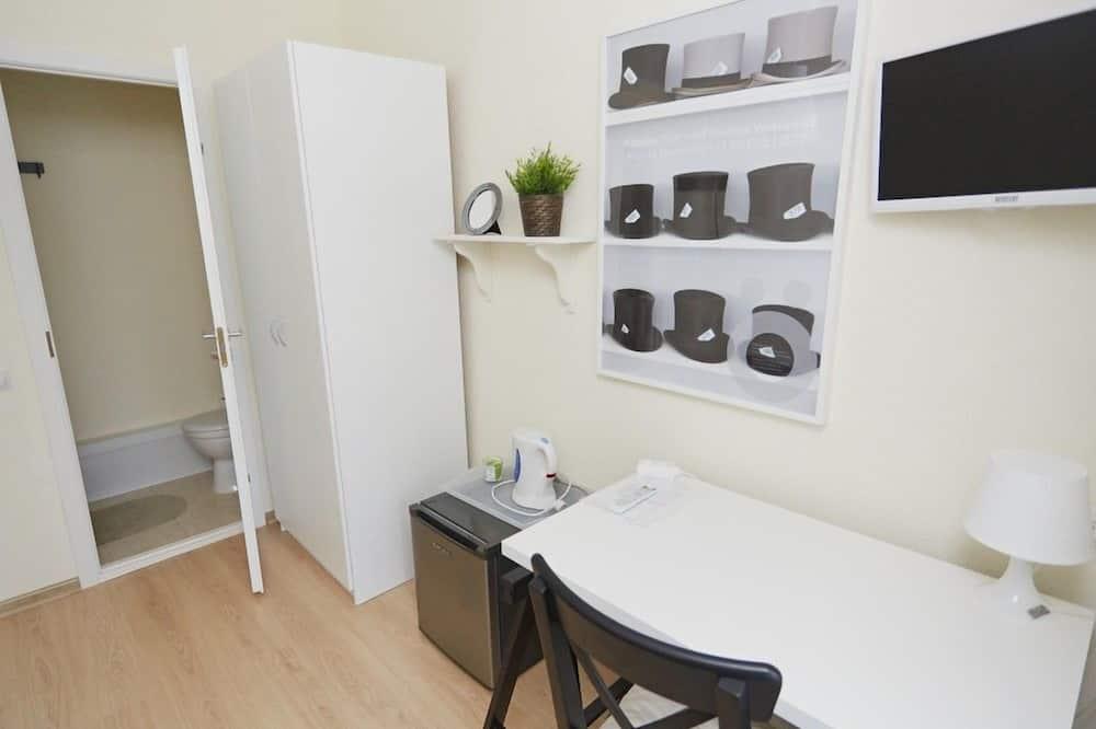 Economy Single Room, Non Smoking - Mini Refrigerator