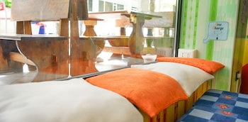 Foto van Hotel Elba - Young People Hotels in Rimini