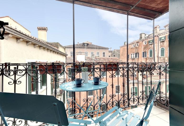 Ca Gigli, Venice, Terrace/Patio