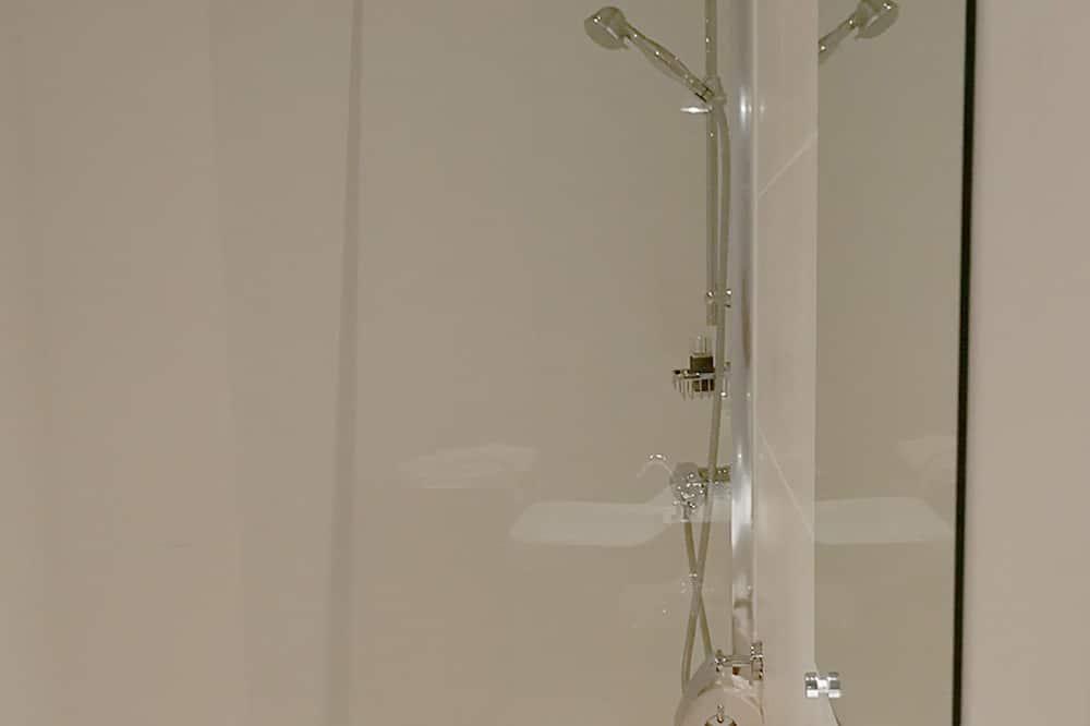 Comfort Double Room (Swedish Grace) - Bathroom