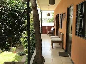 Nuotrauka: Mi Casa Hostel, San Chosė
