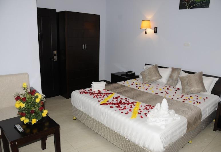 Kitsel Hotel, Bahir Dar