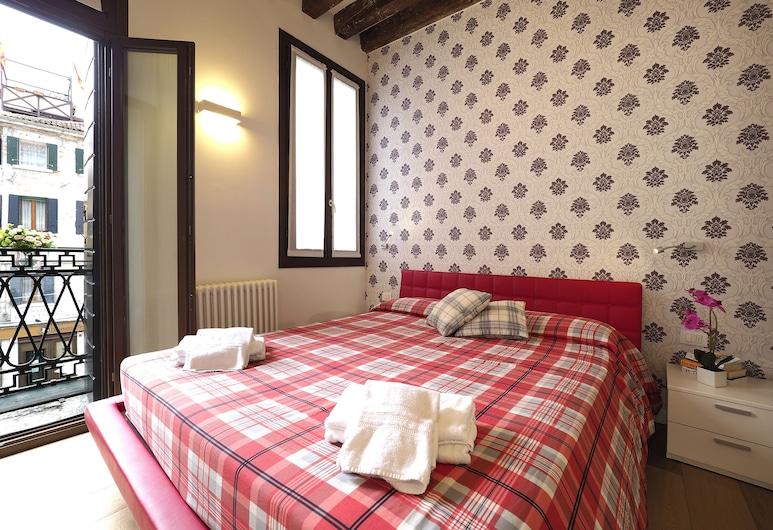 Ca Beccarie 2, Venice, Apartment, 2 Bedrooms, Room
