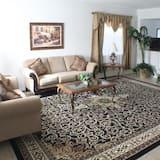 Apartman, više spavaćih soba - Dnevna soba