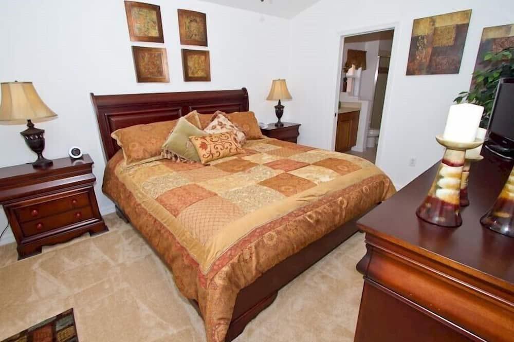 Apartment, Mehrere Schlafzimmer - Zimmer