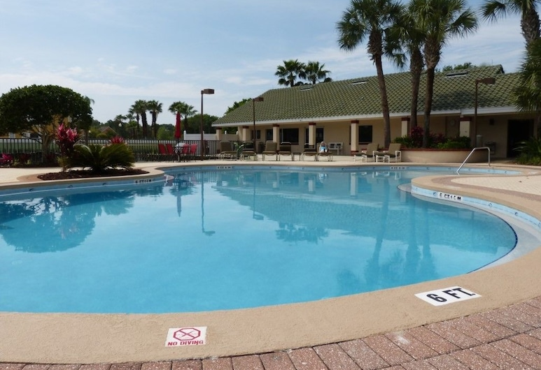 MK012OR - 2 bedroom Townhome at Mango Key Resort, Kissimmee, Outdoor Pool