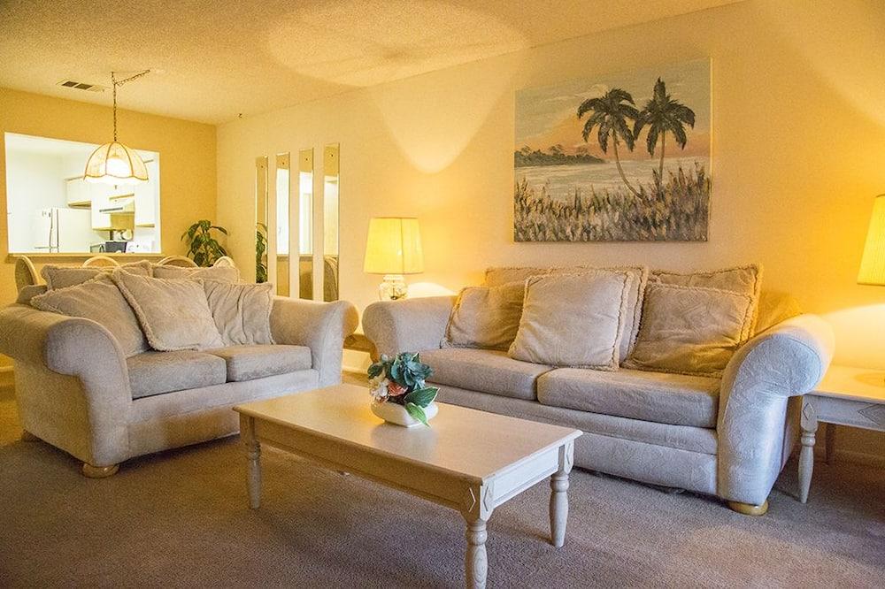 Apartment, Multiple Bedrooms - Imej Utama