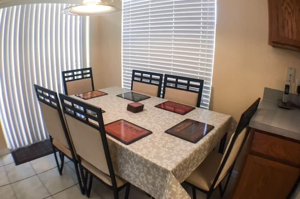 公寓, 多間臥室 - 客房餐飲服務